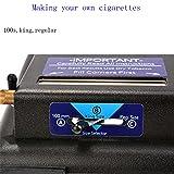 Cigarette Rolling Machine, Hand Operation Tobacco