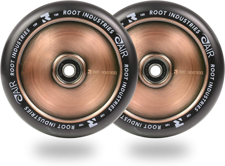 Root Industries AIR Pro Stunt Trick Kick Scooter Wheels