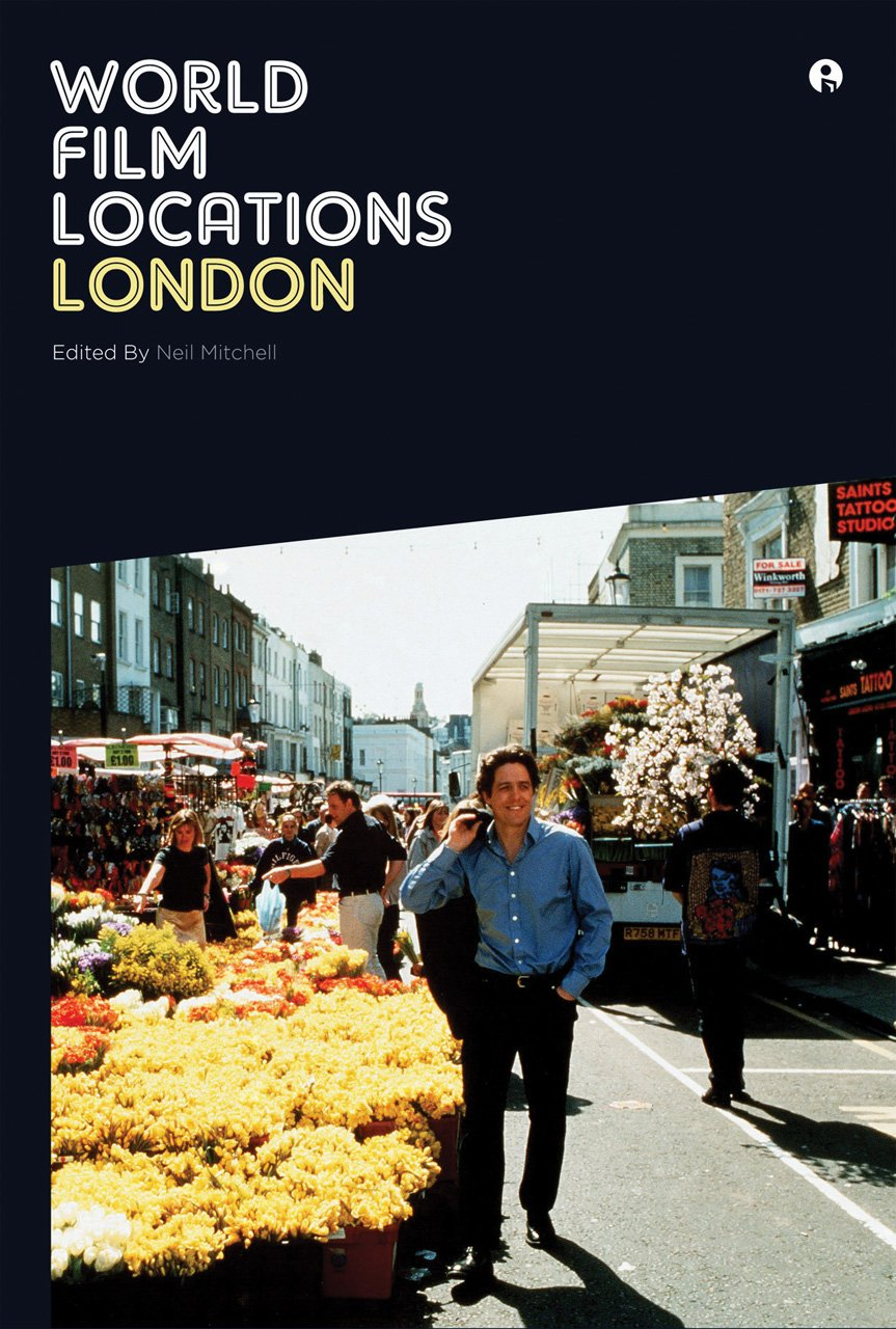 Download World Film Locations: London ebook