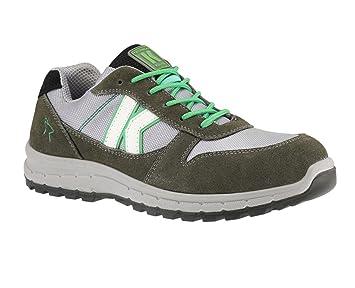 De Gris Chaussures Vert Kapriol40Amazon Sécurité Basses Derby VMqpGzSU