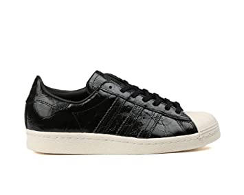 Superstar WCore Adidas Blackoff White 80s Blackcore Originals OXPukTiwZ
