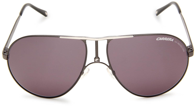Amazon.com: Carrera 1/S AVIATOR anteojos de sol, Gris, talla ...