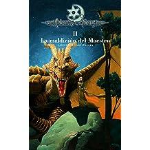 Crónicas de la Torre II. La maldición del Maestro (eBook-ePub) (Spanish Edition) Jun 25, 2010