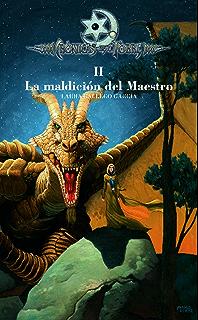 Crónicas de la Torre II. La maldición del Maestro (eBook-ePub) (