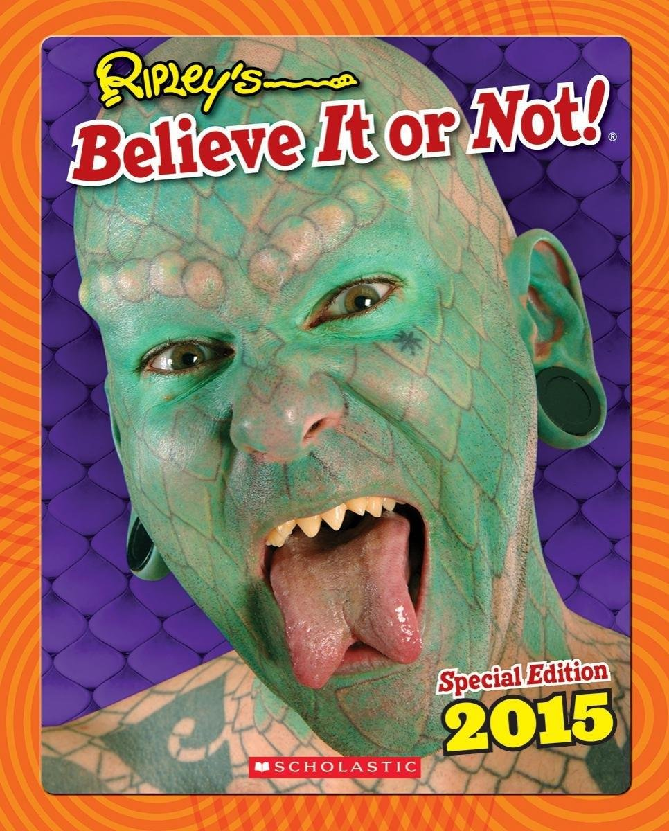 ripley s believe it or not 2015 ripley s entertainment inc