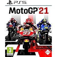 MotoGP21 (PS5)