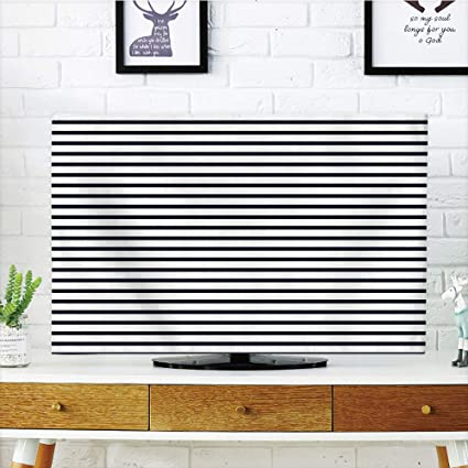 Horizontal Lines On Tv Screen