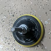 Amazon Com Diamond Polishing Pads 4 Inch Wet Dry 8 Piece