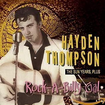 「Hayden Thompson」の画像検索結果