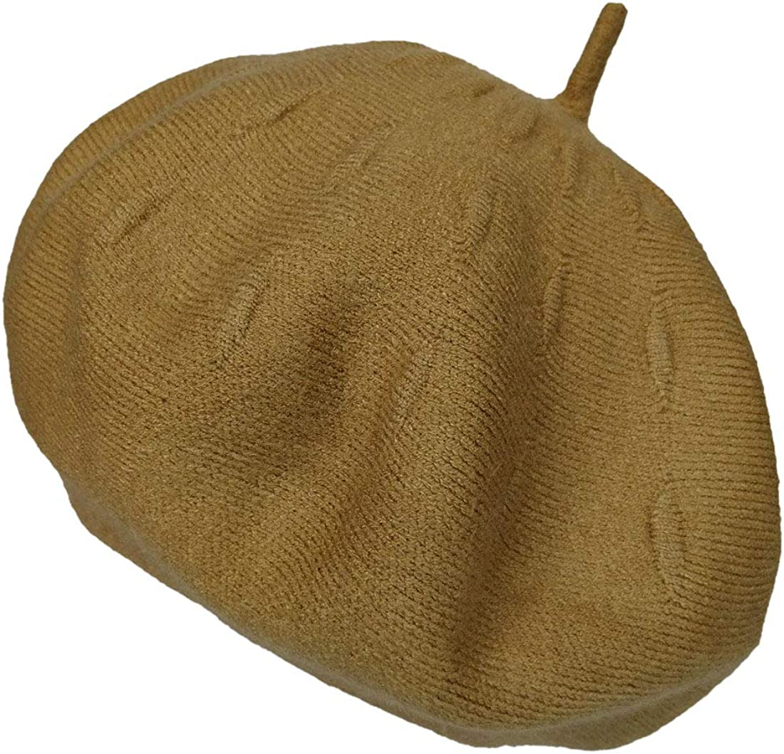 Ahugehome Women French Wool...