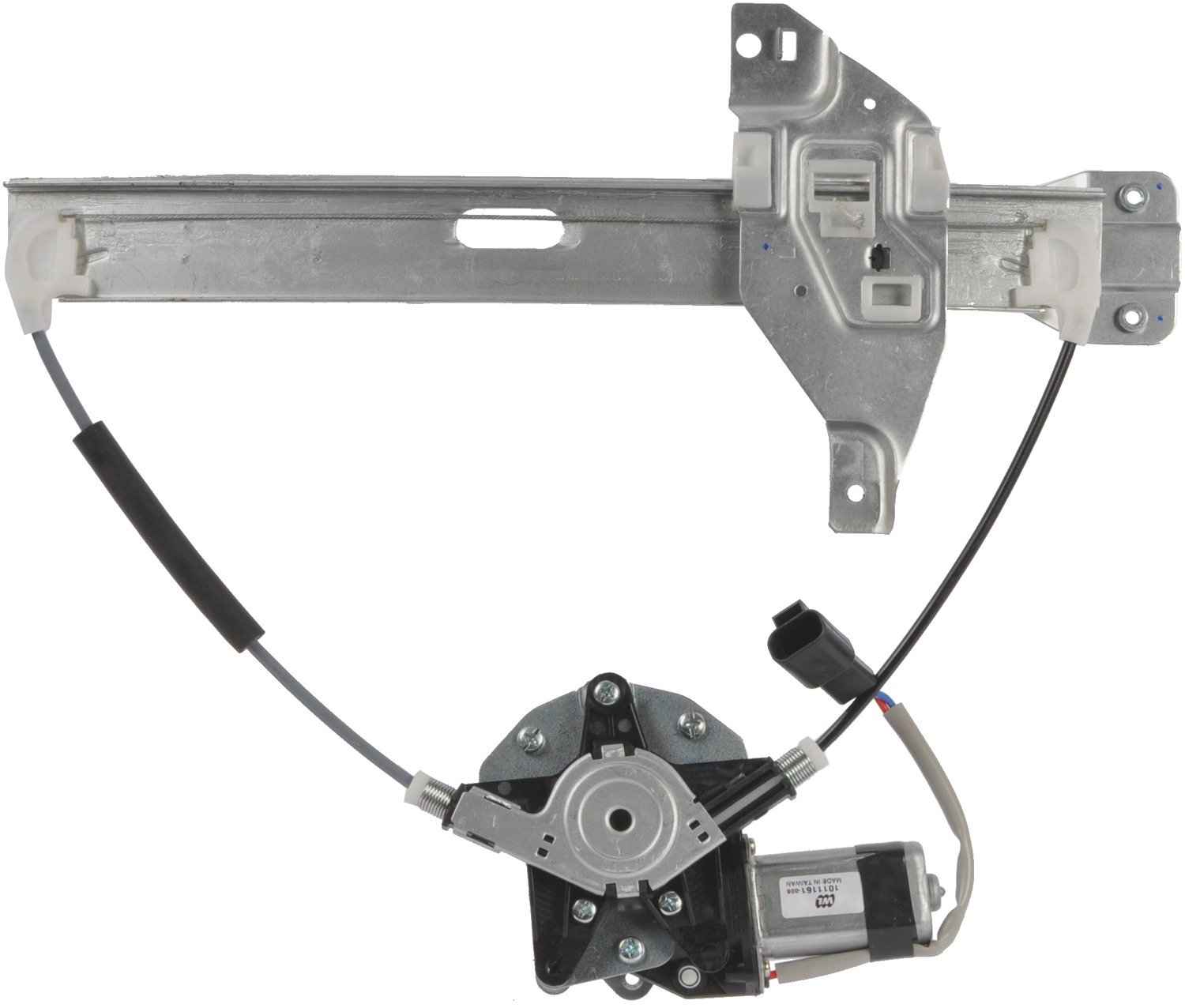 Cardone Select 82-1030BR New Window Lift Motor with Regulator