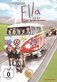 Ella und das große Rennen [Alemania] [DVD]