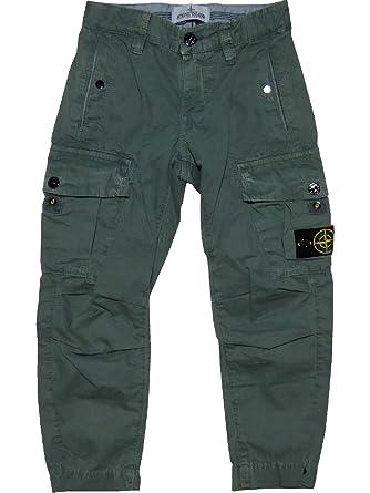 Amazon Stone Abbigliamento Island it Junior Pantaloni Stvgv 64b1808cb494