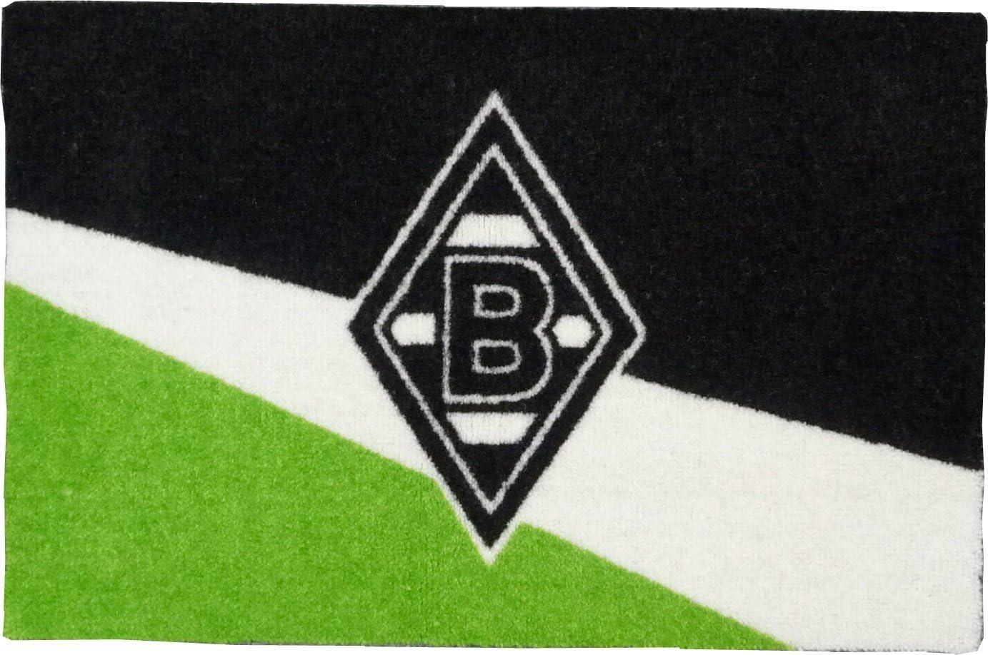 FU/ßMATTE ABTRETER VFL BORUSSIA M/ÖNCHENGLADBACH