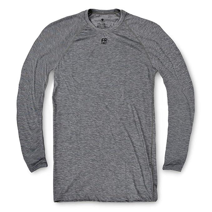 Tyndale Men's FRMC Layer 1 Performance Long Sleeve FR T-Shirt