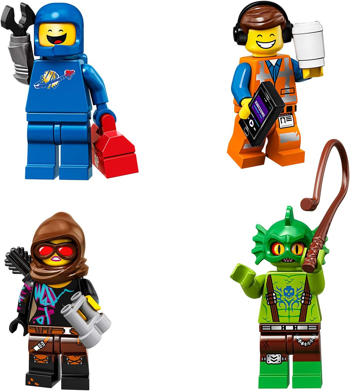 LEGO Minifigures - La LEGO Película 2, 1 Sobre Sorpresa de ...
