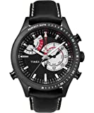TIMEX Watch IQ Male Chronograph Black - TW2P72600