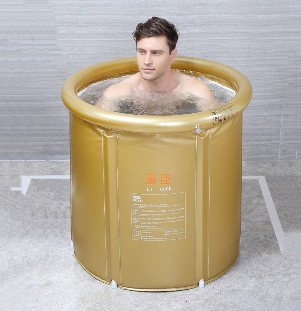 Sonnenregen Aufblasbare Badewanne Erwachsene Und Baby Spa Faltbare Badewanne Gro szlig e Gr ouml ...