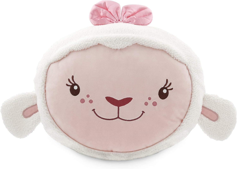 Personalized Doc McStuffins Pillowcase