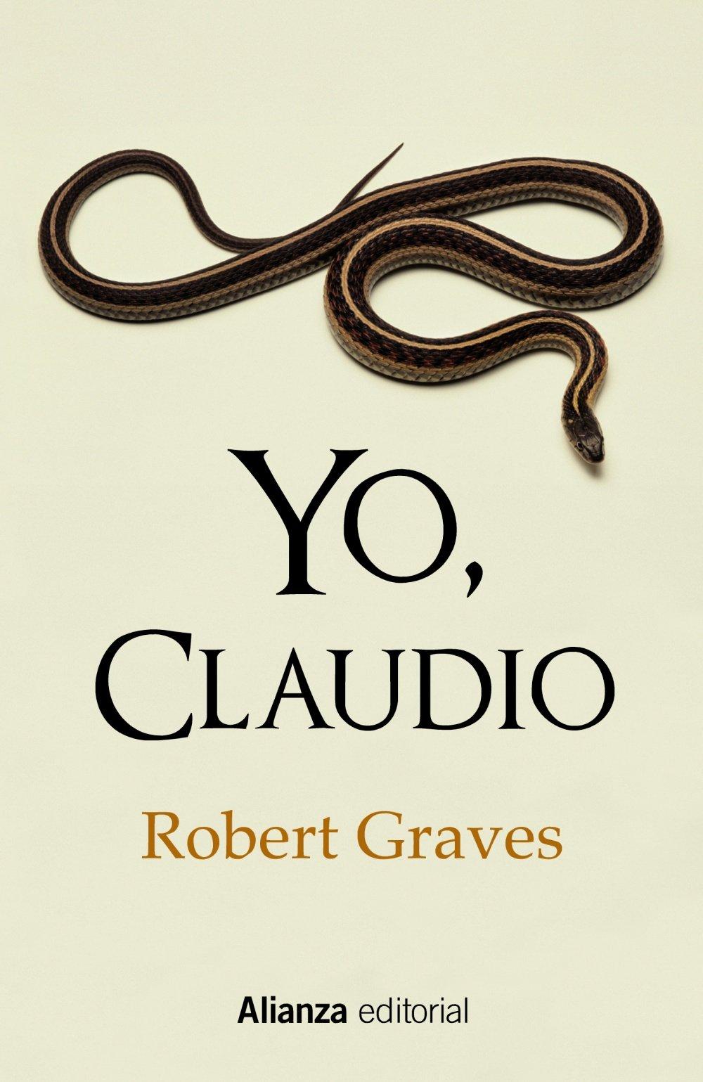 50b7f44b3bab Amazon.com  Yo Claudio (13 20) (Spanish Edition) (9788420689852 ...