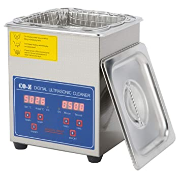 CO-Z Professional Ultrasonic Cleaner