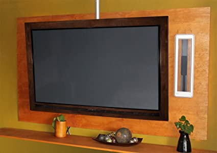 Amazon.com: TV Frames Now 46 inch Walnut Universal TV Frame: Electronics