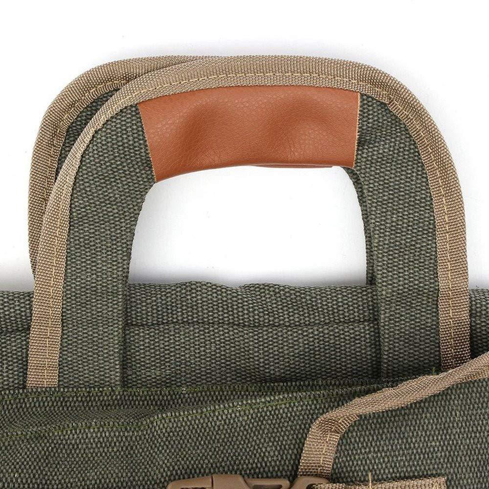 Bolsos del bloc de dibujo de la lona multifuncional 4k camuflaje port/átil a prueba de agua Bag para artista de Mochila del hombro para el dibujo que bosqueja la Carpetas de dibujo BU-856