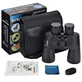 Marmot Binocular 10x50 DPSI Foldable HD Wide