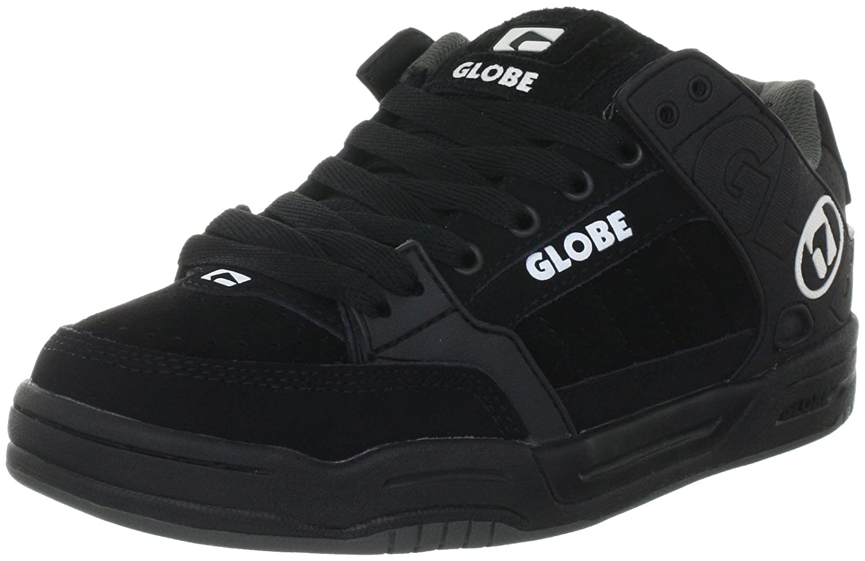 Globe Kids' Tilt B008L7Q0V2 5.5M US Black/Black Tpr
