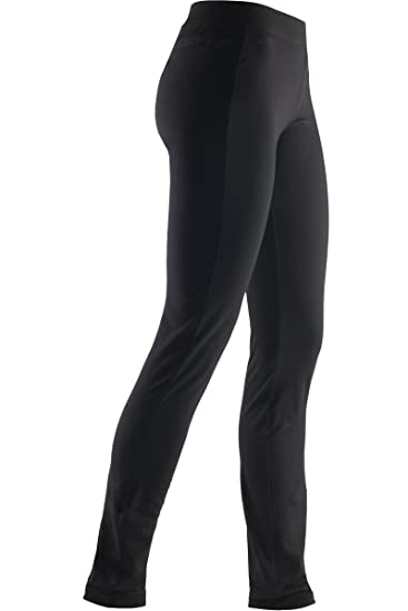 b3fd7dab580 Amazon.com: Icebreaker Merino Women's Villa Leggings, Merino Wool: Clothing