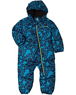 44d06a01d500 Dare 2b Children s Break the Ice Snowsuits  Amazon.co.uk  Sports ...