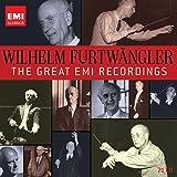 Wilhelm Furtwangler: The Great EMI Recordings