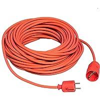 uniTEC 46452 - Cable alargador schuko (H05VV-F 3G