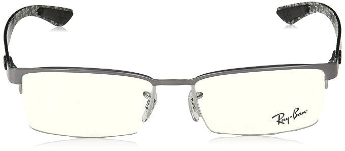 BOSS Hugo Boss Hugo Boss Herren Sonnenbrille Boss 0651/F/S T4 Hxh, Grau (Greyopl Carbon/Black Fl), 61