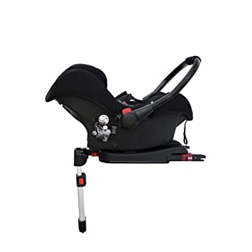 Ickle Bubba Galaxy Car Seat with Isofix Base