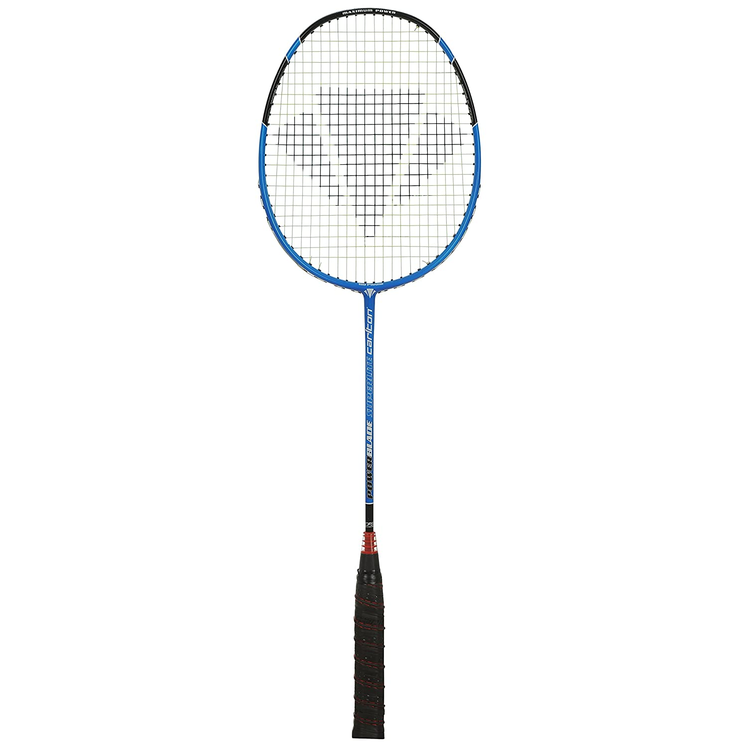 Carlton Racket C BR PB S Lite Red G4