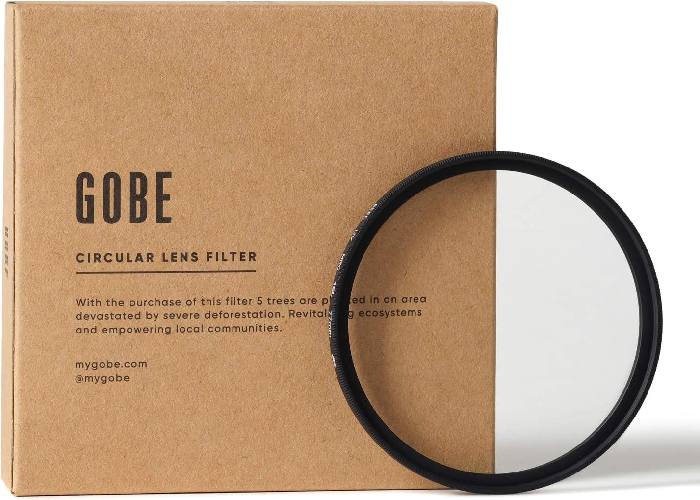 2Peak Gobe 37mm UV Lens Filter