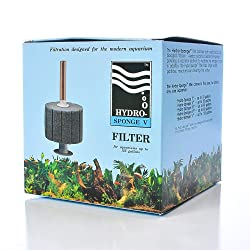 Lustar – Hydro-Sponge V Filter for Aquariums