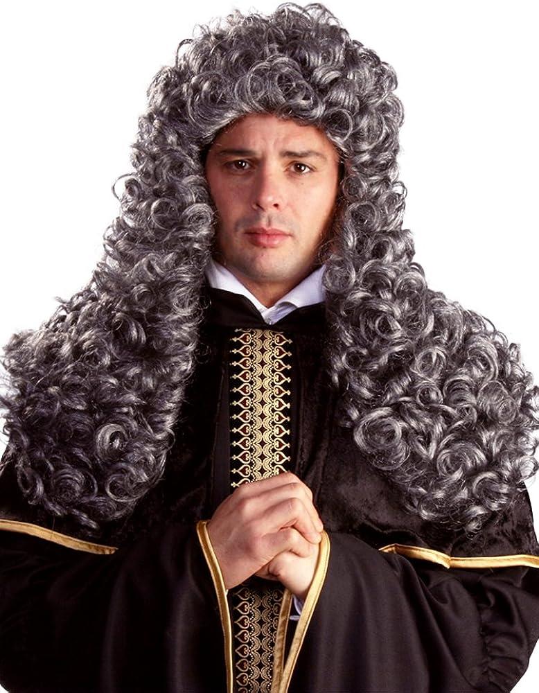 Enigma Wigs Mens Aristocrat