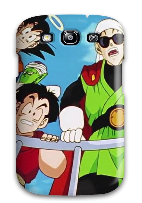 Amazon.com: Tpu Fashionable Design Dragon Ball Kai Rugged ...