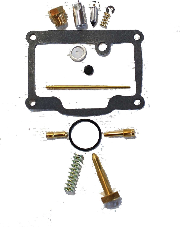 CARBURETOR Carb Rebuild Kit Repair for Polaris Trail Boss 250 2x4 1989-1999