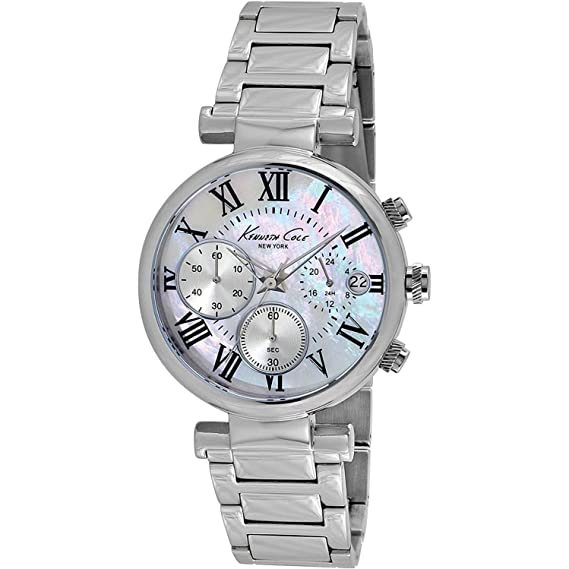 Reloj mujer KENNETH COLE DRESS SPORT IKC4971: Kenneth Cole: Amazon.es: Relojes