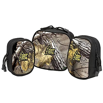 fc3eafbd69 Image Unavailable. Image not available for. Color  Hunter Safety System TB3  Tactical Bag 3Pk