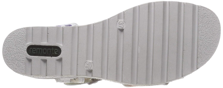 Remonte D6356 D6356 D6356 Sandali con Cinturino alla Caviglia Donna b1ee57