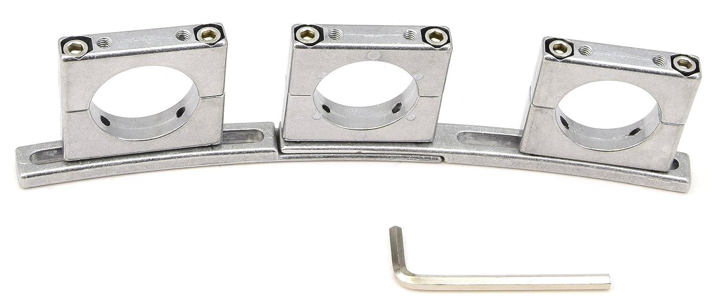 SKT BN96 40/Support LNB universel Multifeed 2/t/êtes 40/mm en Aluminium