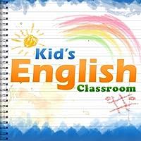 Kid's English Classroom - Learn English Fast
