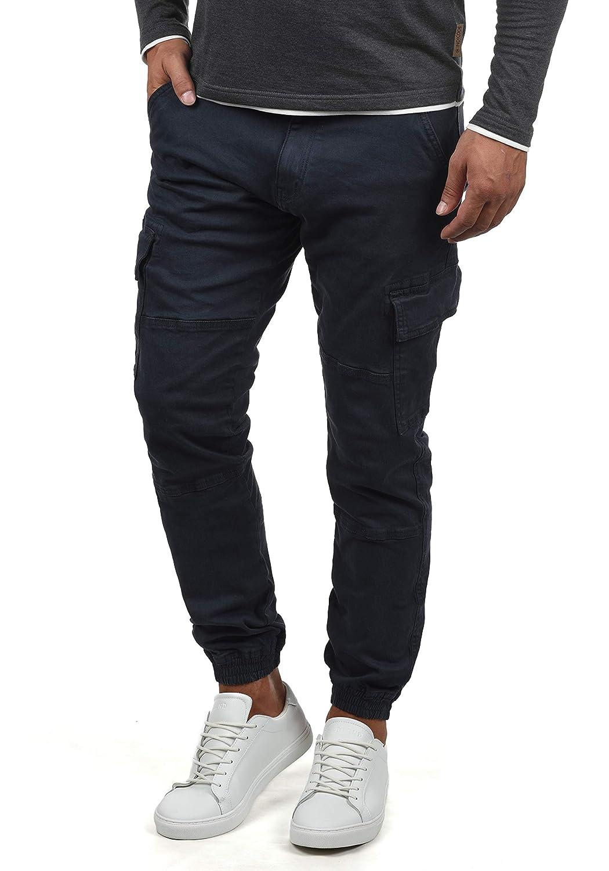 TALLA XXL. Indicode Bromfield - Pantalon Cargo clásico