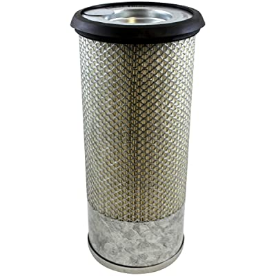 Luber-finer LAF8607 Heavy Duty Air Filter: Automotive