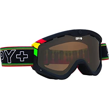 powerful Spy Optic Targa 3 Snow Goggles