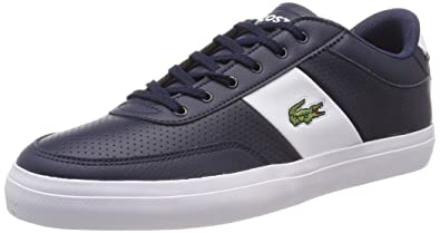 Lacoste Court-Master 119 2 CMA, Baskets Homme  Amazon.fr  Chaussures ... f5808a963e96